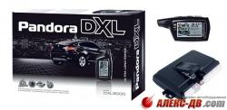 Pandora DXL 3000
